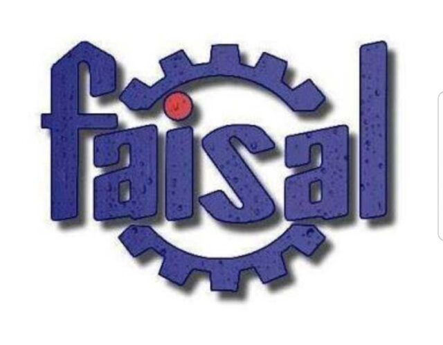 faisal sanitary fittings