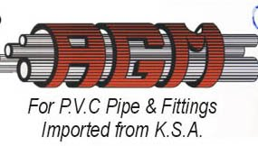 agm pipes