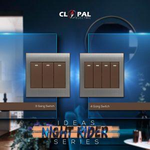 3g 4g switches night rider clopal
