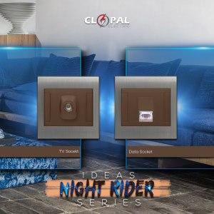 data sheet night rider clopal
