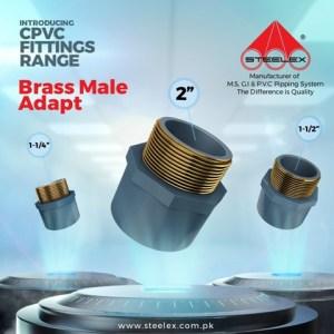 """Steelex brass Valve Socket 2"""""""