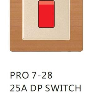 25A 45A DP Switch for AC Pro7 series clopal