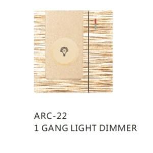 Clopal ARC Light Dimmer 630W