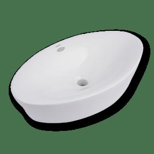 porta above counter art vanity washbasin hda171
