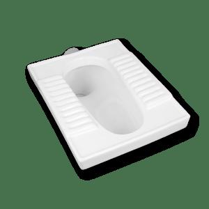 Porta hd70 squatting pan