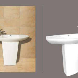 Wash basin pedestal Marachi mc888
