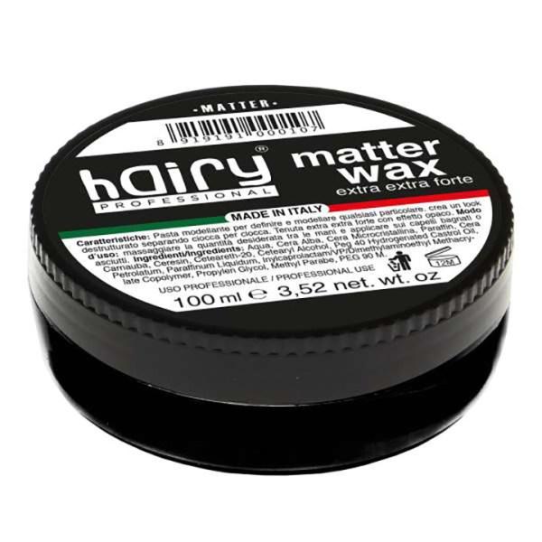 ARCosmetici hairy cera matter wax 100ml capelli
