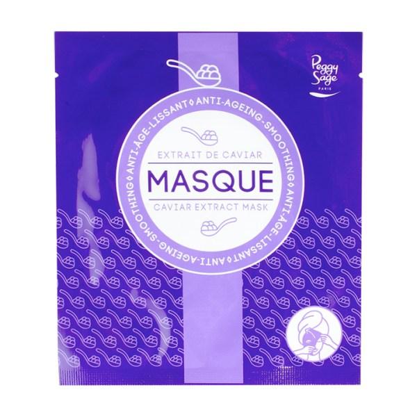 ARCosmetici maschera levigante anti age peggy sage caviar