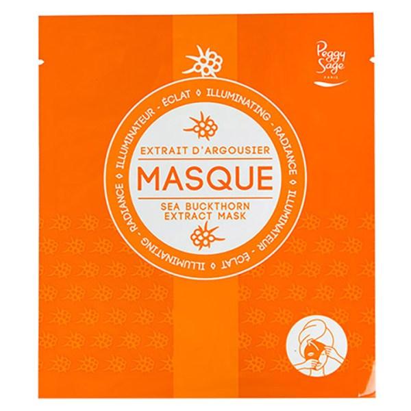 ARCosmetici maschera viso illuminante peggy sagee angostura
