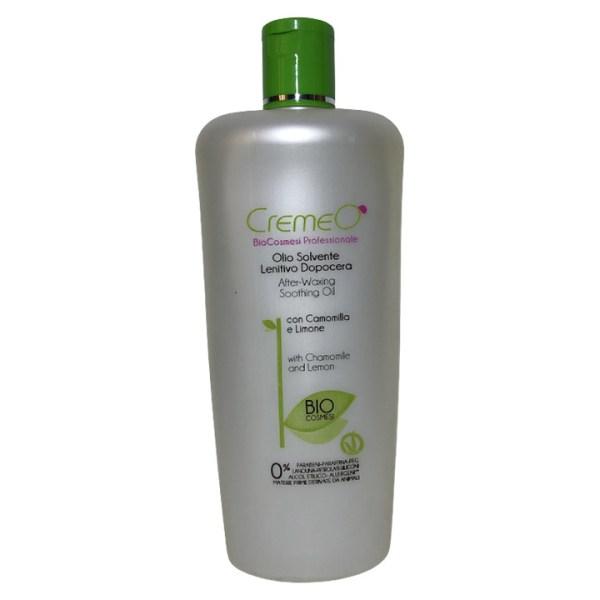 ARCosmetici olio solvente lenitivo dopocera cremeo