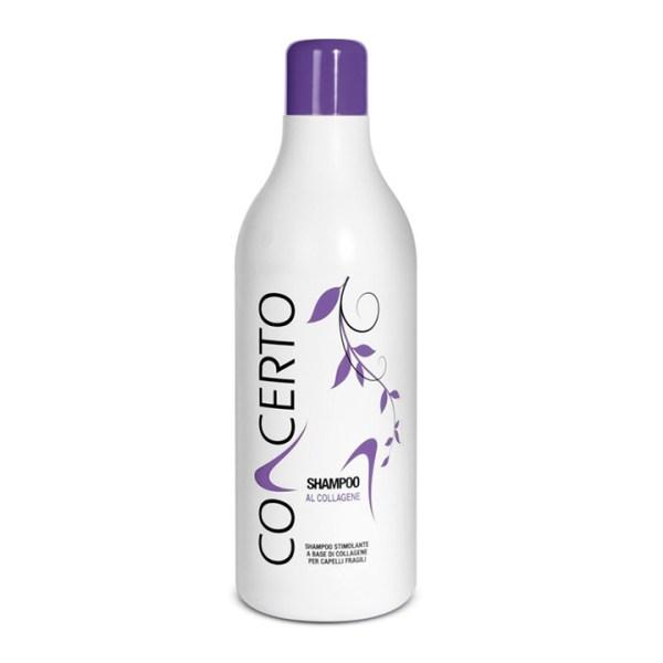 ARCosmetici shampoo al collagene concerto 1