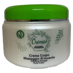 Crema Corpo Massaggio Riducente