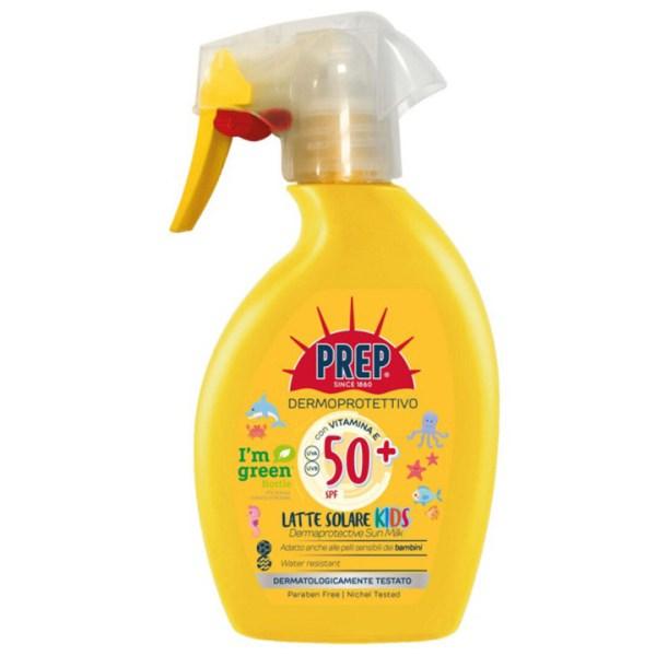 ARCosmetici Trigger Spray Solare Spf 50 Kids