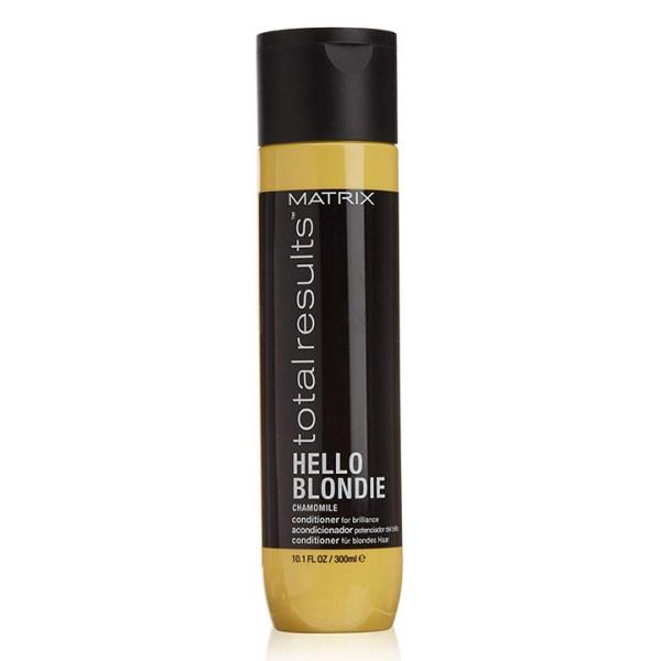 Total Results Hello Blondie Conditioner