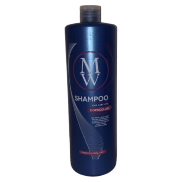 my way shampoo dopocolore 1000ml