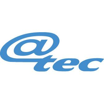 Produkt Logo @tec, eingetragene Marke