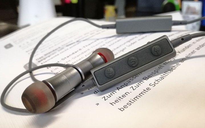 Magnetische Bluetooth Kopfhörer