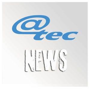 News von arcotec. @tec Produkte Vorschau