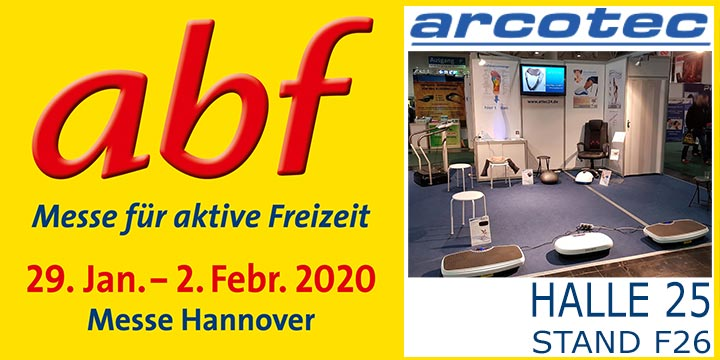 ABF Messe Hannover 2020
