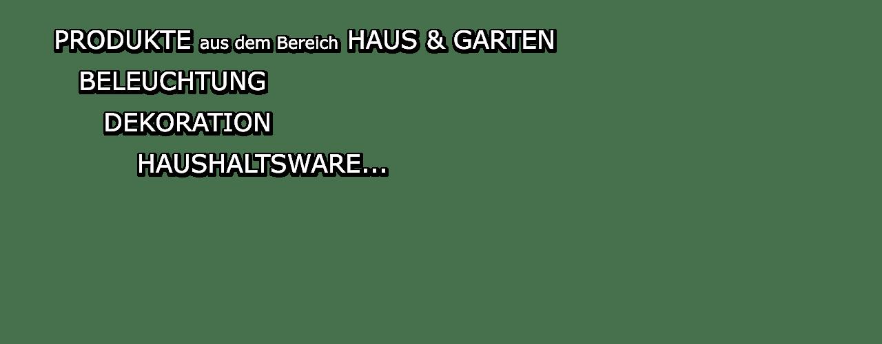 haus-und-garten