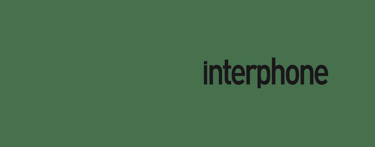 Interphone Beschriftung