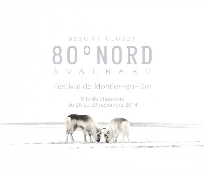 Breathtaking pictures of Arctic Svalbard by Benoist Clouet