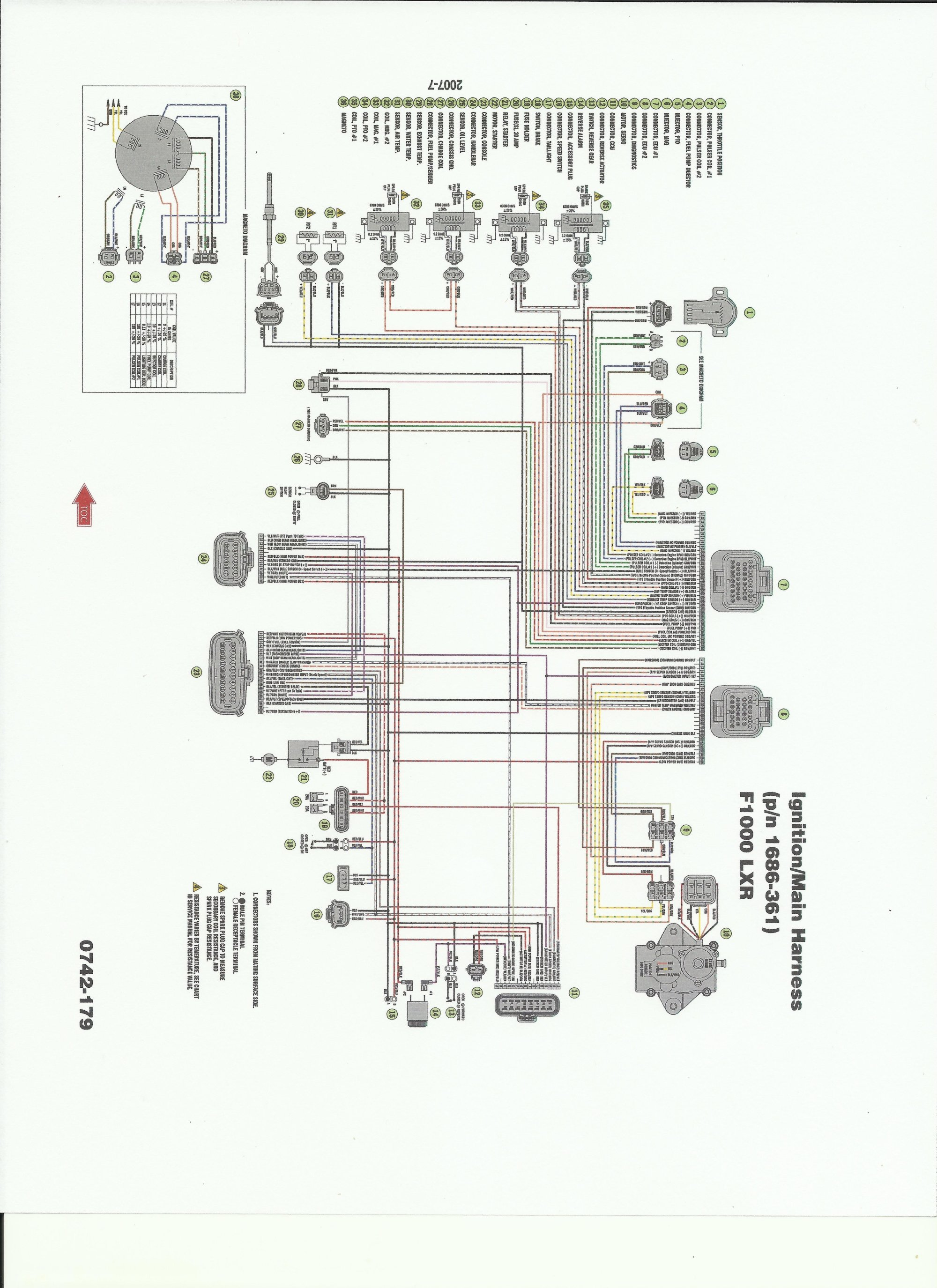 hight resolution of wiring diagram arctic cat f8