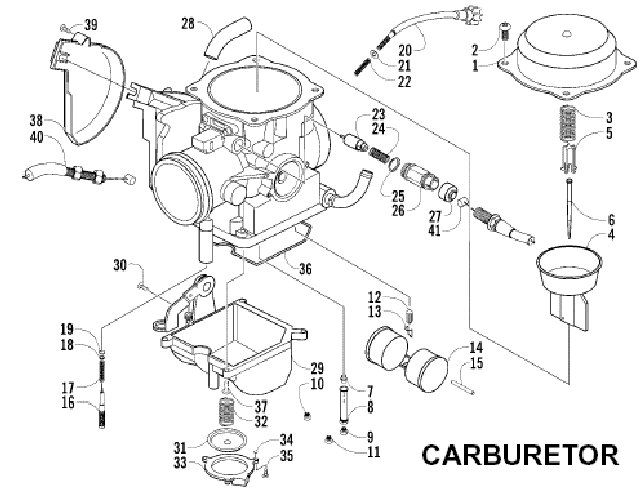 Suzuki 300 Quad 1995 Engine Diagram Suzuki 700 Sports Quad