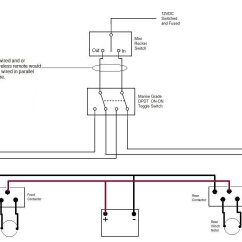 Wiring Diagram For Warn Winch On Atv 2003 Pt Cruiser Speaker Rear Page 2 Arcticchat Arctic Cat Forum
