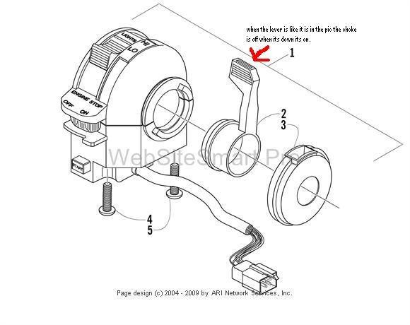 Arctic Cat 650 V2 Problems. Engine. Wiring Diagram Images