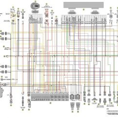 2007 Yamaha Rhino 660 Wiring Diagram How To Draw A Flow Net Fan Not Working! Help!!! 08 H1 650 - Arcticchat.com Arctic Cat Forum