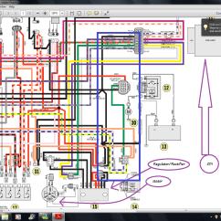 2006 Can Am Outlander 650 Wiring Diagram Loncin Atv Polaris Library