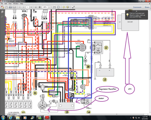 small resolution of arctic cat 400 atv wiring diagram