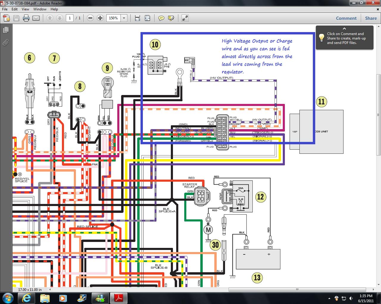 2003 arctic cat 250 wiring diagram