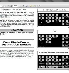 2005 arctic cat 700 4x4 fuse box wiring diagram portal u2022 1998 arctic [ 1366 x 768 Pixel ]