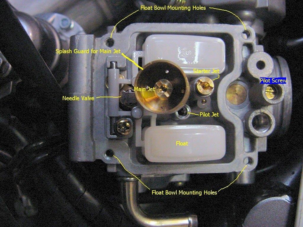 suzuki eiger 400 carburetor diagram 1980 toyota truck wiring carb jetting guide arcticchat arctic cat forum
