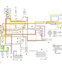 2001 arctic cat wiring diagram images gallery [ 1840 x 1152 Pixel ]