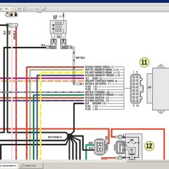 Polaris 90 Wiring Diagram Ford Alt 2007 A/c 400 Fis Auto Flywheel Picture - Arcticchat.com Arctic Cat Forum