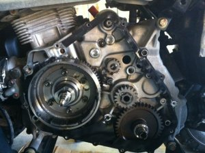 Arctic Cat Atv Ignition Coil Problems  Best Pictures Of