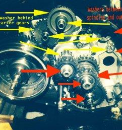04 400 4x4 starter gear arcticchat com arctic cat forum rh arcticchat com 2004 arctic cat 400 engine diagram 2003 arctic cat 400 engine diagram [ 1280 x 960 Pixel ]