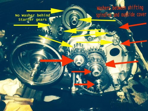 small resolution of 04 400 4x4 starter gear arcticchat com arctic cat forum rh arcticchat com 2004 arctic cat 400 engine diagram 2003 arctic cat 400 engine diagram