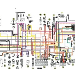 Utility Trailer Brake Wiring Diagram Carrier 30gx Chiller Need Electrical - Arcticchat.com Arctic Cat Forum