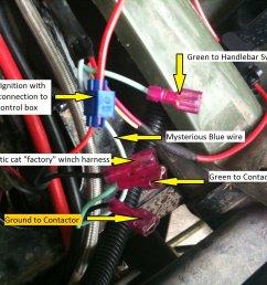 arctic cat contactor wiring diagram [ 2048 x 1536 Pixel ]