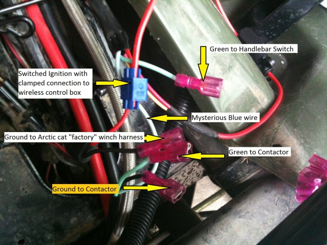 champion winch wiring diagram wiring diagram rewiring and troubleshooting a warn m8000 winch part 1 you