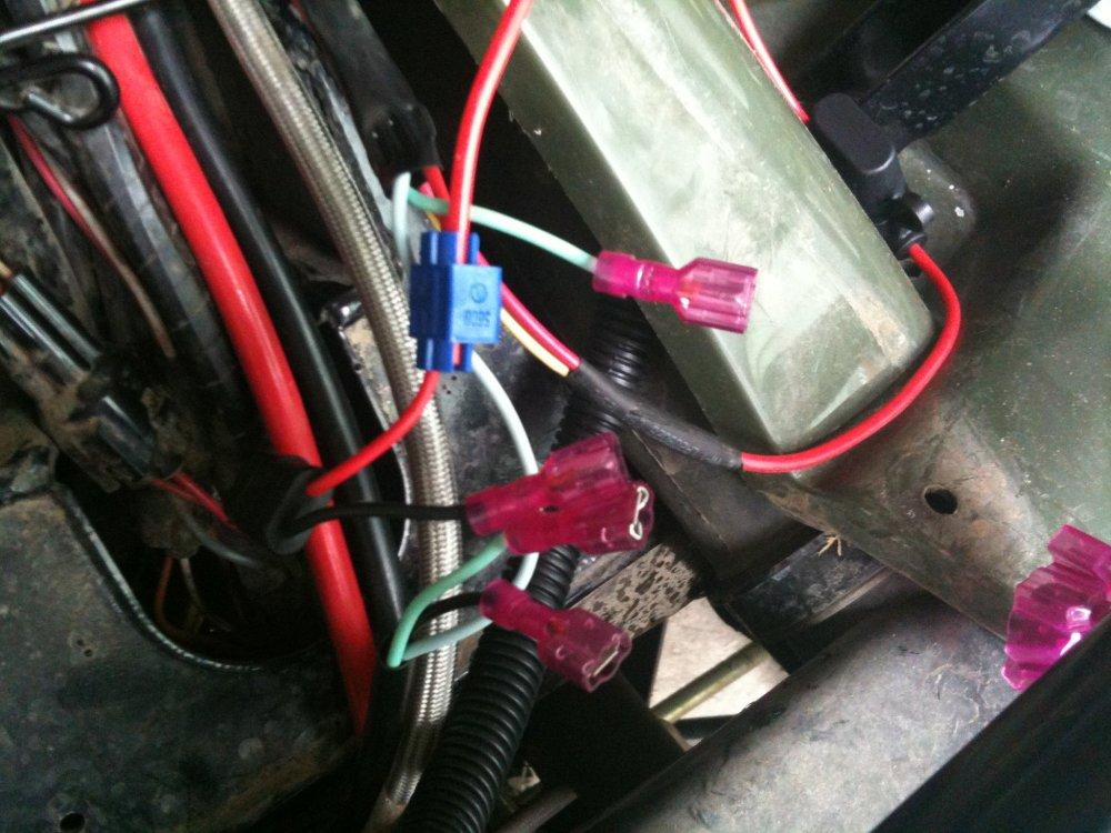 medium resolution of warn wireless kit pn 74500 with ac warn winch arcticchat com warn winch wiring diagram xd9000i warn winch wiring