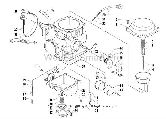 Pin Keihin Cvk Carburetor Parts Ajilbabcom Portal on Pinterest