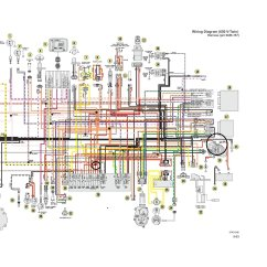Arctic Cat 650 V Twin Wiring Diagram 1 Light 2 Switches V2 Library