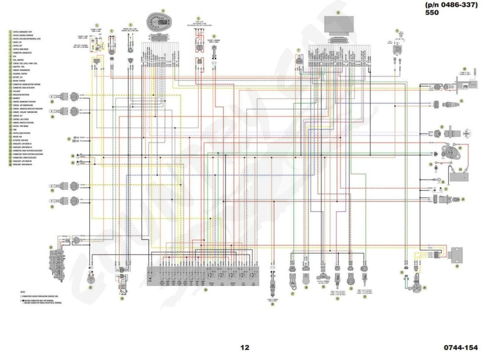 medium resolution of odes 400 wiring diagram diagram data schema odes 400 4x4 wiring diagram