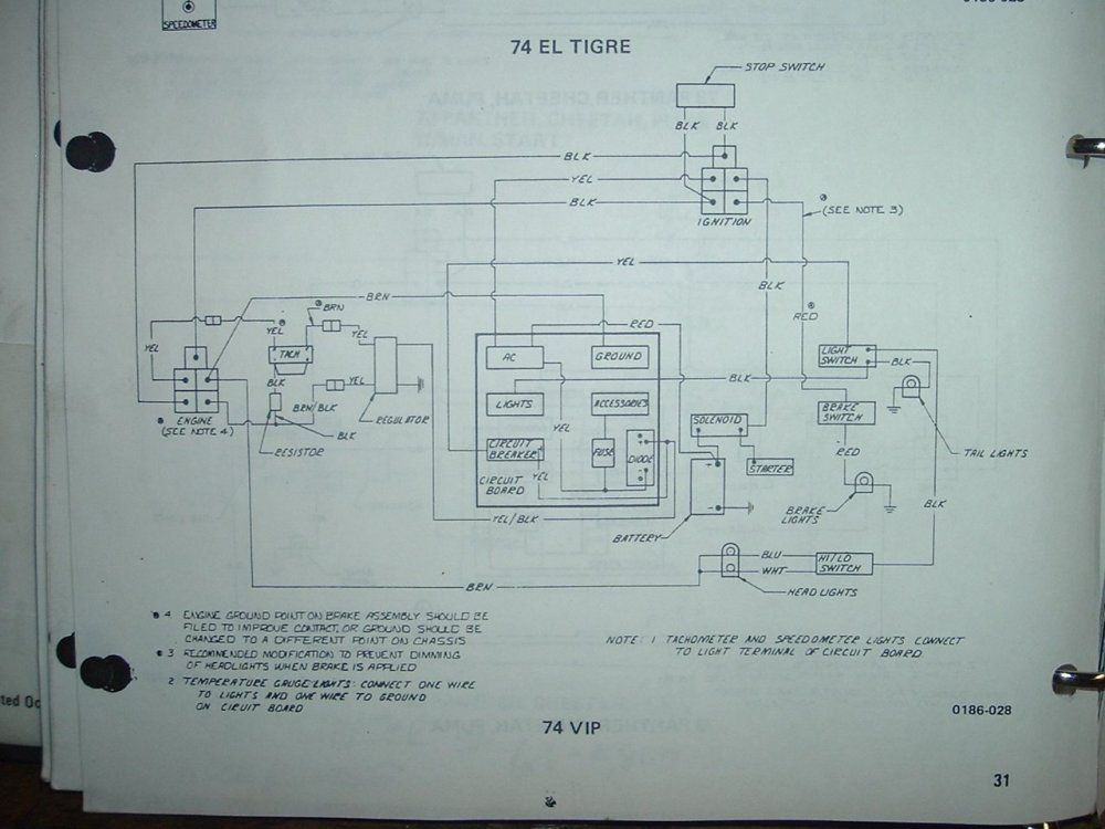 medium resolution of 1992 arctic cat 700 wildcat wiring diagram free wiring diagram for arctic cat wildcat tracks arctic cat wildcat 650 wiring diagram