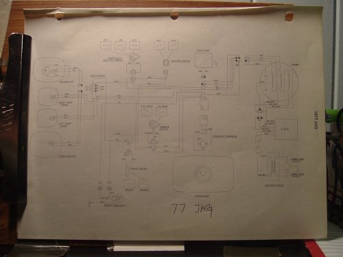 small resolution of  161390d1227964884 1980 jag electrical diagram 77 wiring 006 1980 jag electrical diagram arcticchat com arctic cat forum arctic